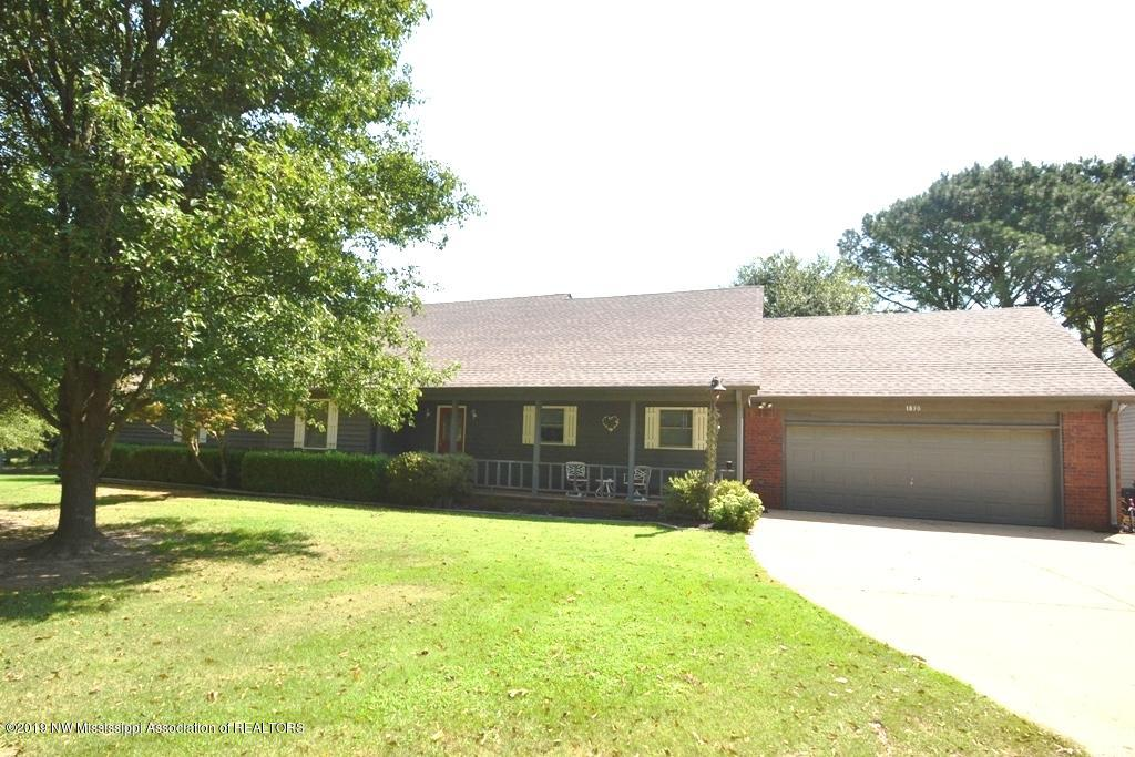 1830 N Red Banks Road- Red Banks,MS 38661| Crye-Leike